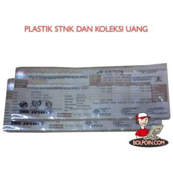 PLASTIK STNK Photo