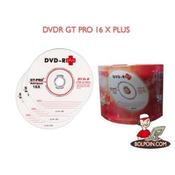 DVDR GT PRO  16X PLUS Photo