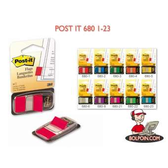 POST IT 680-1 (3 M) Photo