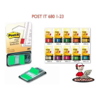 POST IT 680-3 (3 M) Photo
