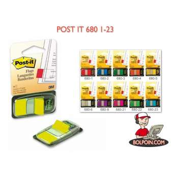POST IT 680-5 (3 M) Photo