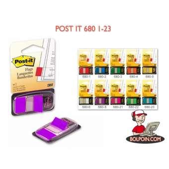POST IT 680-8 (3 M) Photo