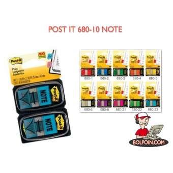 POST IT 680-10 (3 M) Photo