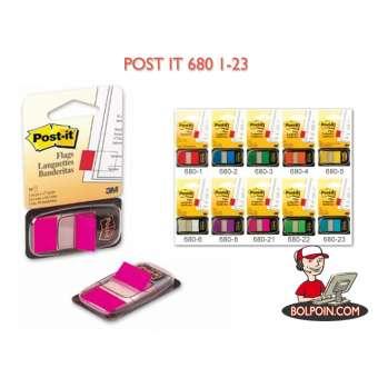 POST IT 680-21 (3 M) Photo