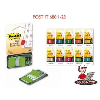 POST IT 680-22 (3 M) Photo