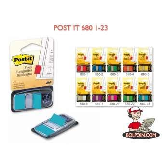 POST IT 680-23 (3 M) Photo