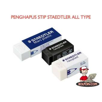 PENGHAPUS STAEDTLER 526 B-40 Photo