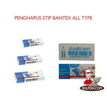 PENGHAPUS STIP BANTEX 8111 (KECIL) Photo