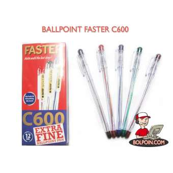 BALLPOINT FASTER C-600 Photo