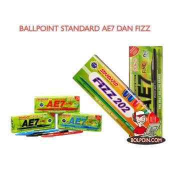 BALLPOINT STANDARD FIZZ 101 Photo