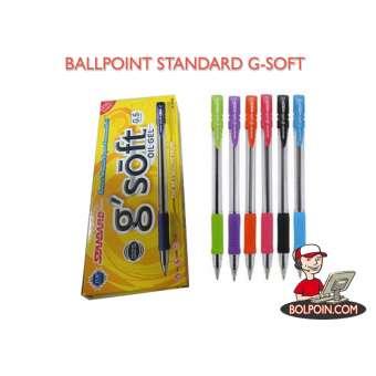 BALLPOINT STANDARD G-SOFT Photo