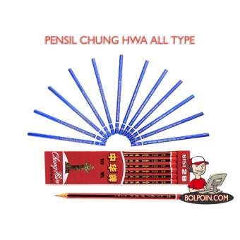 PENSIL CHUNGHWA HB Photo