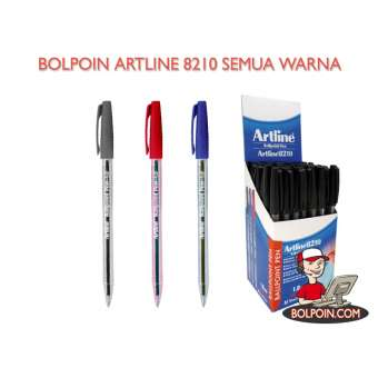 BALLPOINT ARTLINE 8210 Photo