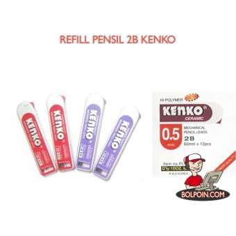 REFILL PENSIL KENKO 2B Photo