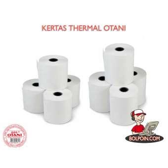KERTAS THERMAL OTANI 80 X 140 SUPER Photo
