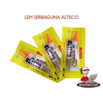 LEM ALTECO 110 SERBA GUNA Photo