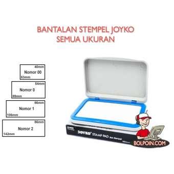 BANTALAN STEMPEL JOYKO NO 1 Photo