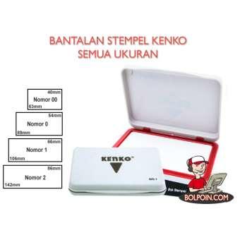 BANTALAN STEMPEL KENKO NO 0 Photo