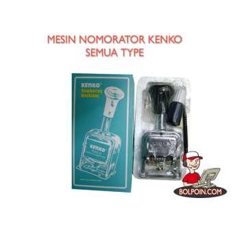 MESIN NUMERATOR KENKO 51 (7 DIGIT) Photo