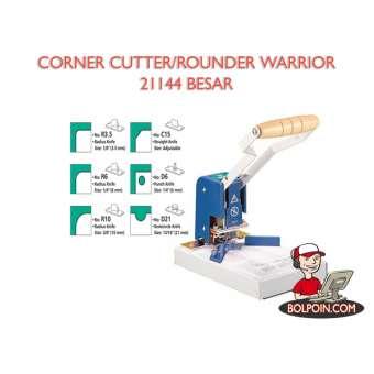 CORNER CUTTER WARRIOR 21144 (BESAR) Photo
