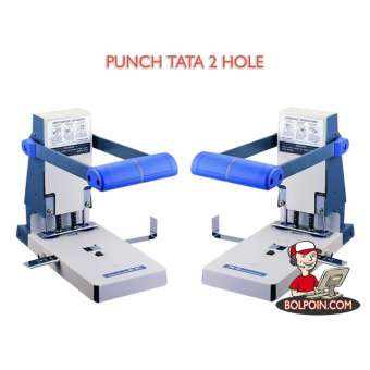 PUNCH TATA 2 HOLE Photo