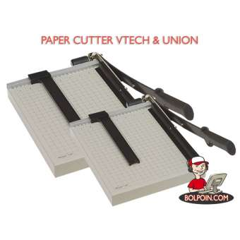 PAPER CUTTER B4 UNION Photo