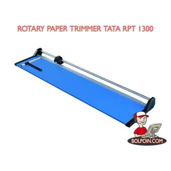 PAPER TRIMMER TATA RPT 1300 Photo