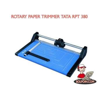 PAPER TRIMMER TATA RPT 380 Photo