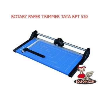 PAPER TRIMMER TATA RPT 520 Photo
