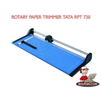 PAPER TRIMMER TATA RPT 730 Photo