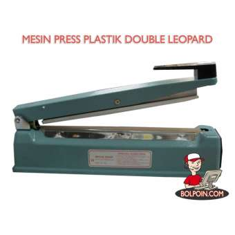 MESIN PRESS DOUBLE LEOPARD SP-750 H Photo