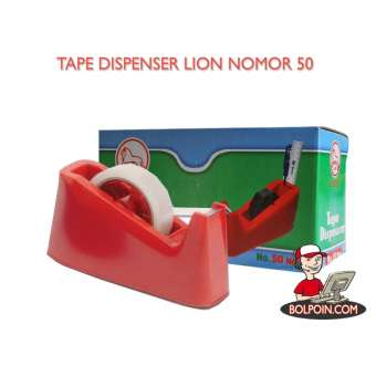 TAPE DISPENSER LION NO 50 Photo