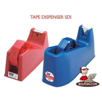 TAPE DISPENSER SDI NO 0501 (BESAR) Photo