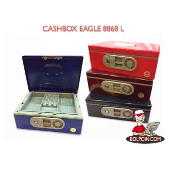 CASHBOX 8868 L EAGLE Photo