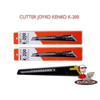 CUTTER KENKO K-200 Photo
