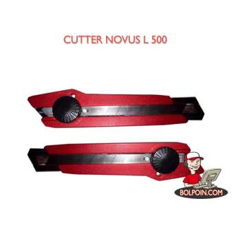 CUTTER NOVUS L-500 Photo