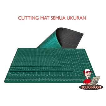 CUTTING MAT A4 (320 X 220) Photo