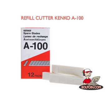 REFILL CUTTER KENKO A-100 Photo