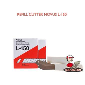 REFILL CUTTER NOVUS L-150 Photo