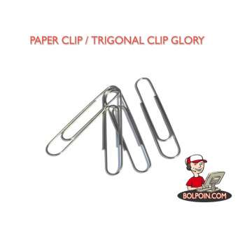 PAPER CLIP GLORY NO 3 Photo