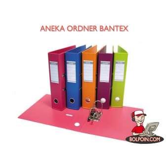 ORDNER BANTEX 1465-01 (FOLIO) 7 CM Photo