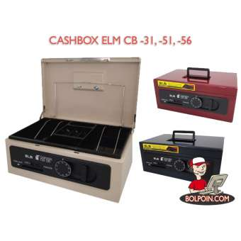 CASHBOX 51 ELM MERAH Photo
