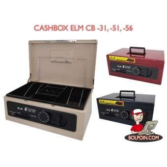 CASHBOX 56 ELM MERAH Photo