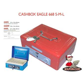 CASHBOX 668 M EAGLE Photo