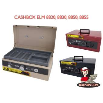 CASHBOX 8820 ELM Photo