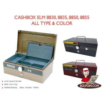 CASHBOX 8835 ELM Photo