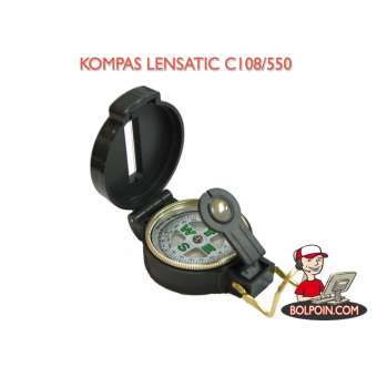 KOMPAS LENSATIC C108/550 Photo