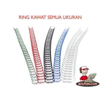 RING KAWAT F4 No. 7  ( 7/16 inch ) Photo