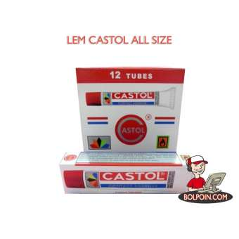 LEM CASTOL KECIL Photo