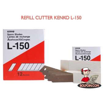 REFILL CUTTER KENKO L-150 Photo